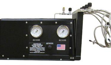 مضخة تعزيز الأكسجين لنظام SOLR