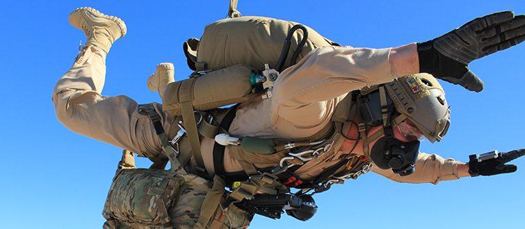 Airborne Days VI