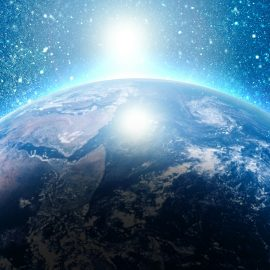Successful Blue Origin Escape System Launch Test