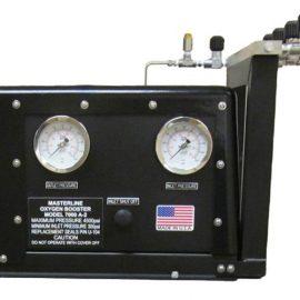 Pompe à Surpression D'oxygène SOLR®