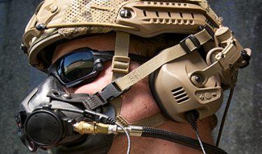 Máscara de Oxígeno SOLR®