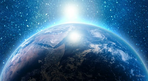 Earth from above world of wonder Airborne Systems