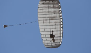 (English) PS-2 Multi-Mission Parachute System