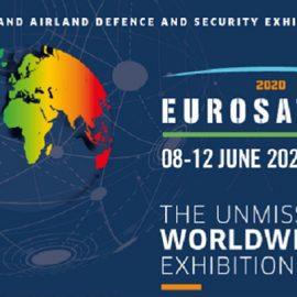 (English) Eurosatory 2020